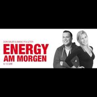 ENERGY am Morgen