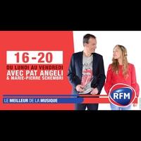 Logo of show Le 16-20 RFM