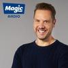 Logo de l'émission Mellow Magic with Jim Davis
