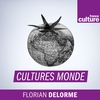 Logo of show Cultures Monde