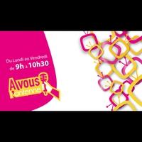 Logo of show A vous l'antenne