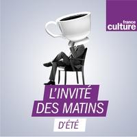Logo de l'émission L'Invité des Matins d'été (2ème partie)