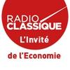 Logo de l'émission L'invité de L'Économie