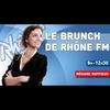 Logo of show Le Brunch de Rhône FM