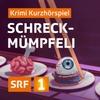 Logo of show Schreckmümpfeli