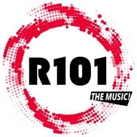 Logo of show La Banda di R101