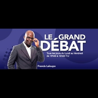 Logo de l'émission Le Grand Débat