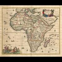 Logo de l'émission AFRICA SOUND