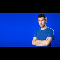 Logo of show Rhod Gilbert
