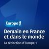 Logo de l'émission Demain en France et dans le monde