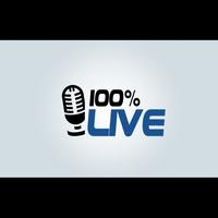Logo of show Soirée 100% live