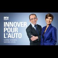 Logo of show Innover pour l'auto