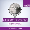Logo of show Revue de presse internationale
