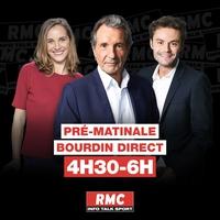 Logo of show Bourdin Direct - 4h30-6h