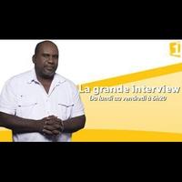 Logo de l'émission La grande interview