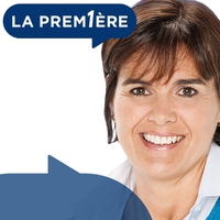 Logo of show Le grand Huit du Week-end
