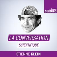 Logo of show La Conversation scientifique