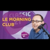 Logo de l'émission LE MORNING CLUB