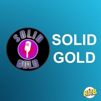 Logo of show Solid Gold