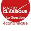 Logo of show La question Économique