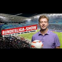 Logo de l'émission Die Bundesligashow