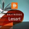 Logo of show Lesart