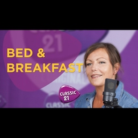 Logo of show BED AND BREAKFAST