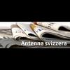 Logo of show Antenna svizzera
