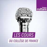Logo of show Les Cours du Collège de France