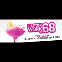Logo of show L'Afterwork du 68