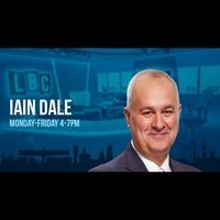 Logo de l'émission Iain Dale