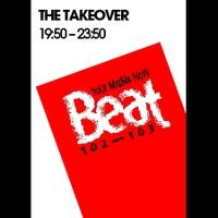 Logo de l'émission The Takeover