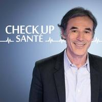 Logo de l'émission Check up Santé
