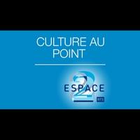 Logo of show Culture au point