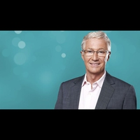 Logo of show Paul O'Grady