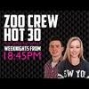 Logo de l'émission Zoo Crew