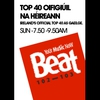 Logo of show Top 40 Oifigiuil na hEireann