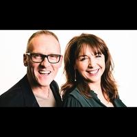 Logo de l'émission Alfie and Anna at Breakfast