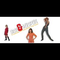 Logo de l'émission Chez les yé-yé
