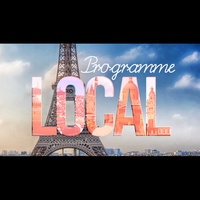 Logo de l'émission Programme Local