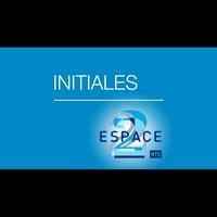 Logo de l'émission Initiales