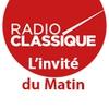 Logo de l'émission L'invité du matin