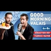 Logo of show Good Morning Valais
