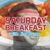 Logo of show Saturday Breakfast
