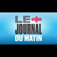 Logo de l'émission Le Journal du matin