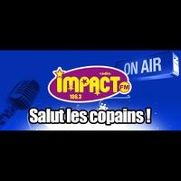 Logo of show Salut Les Copains