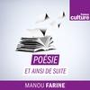 Logo de l'émission Poésie et ainsi de suite