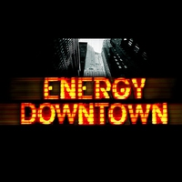 Logo of show Energy Downtown