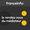 Logo of show Le rendez-vous du médiateur