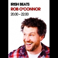 Logo of show Irish Beats